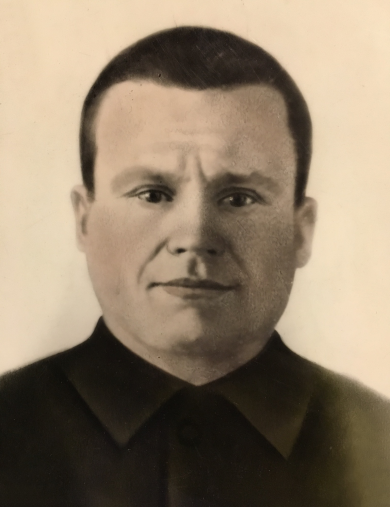 Морозов Семён Иванович