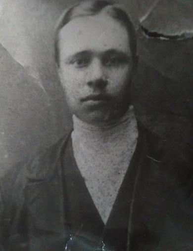 Лапатков Иван Федотович