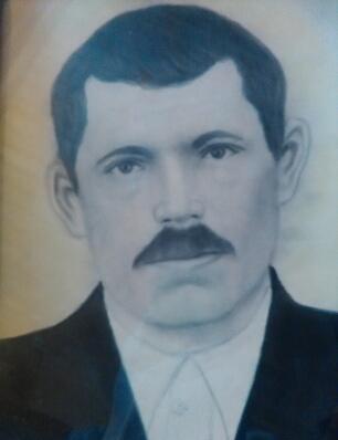 Цах Пётр Спиридонович