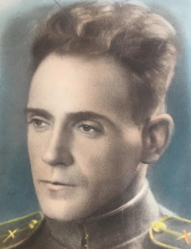 Хачко Василий Степанович