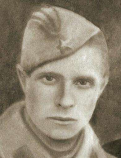 Гуридин Александр Петрович