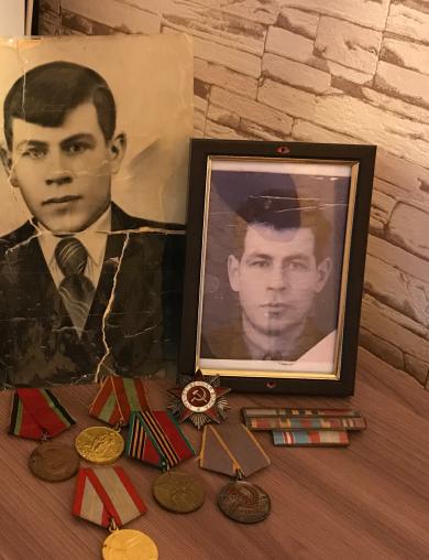 Кофталёв Иван Семёнович