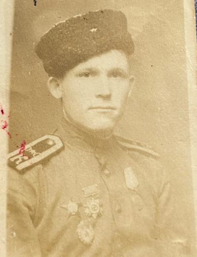 Гришаков Дмитрий Наумович