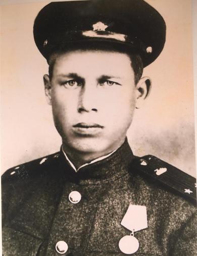 Блинов Константин Анатольевич