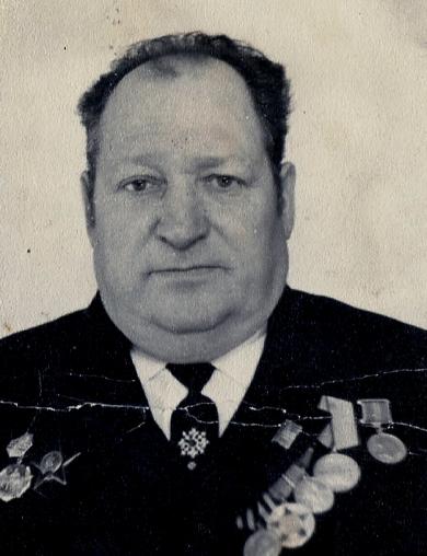 Ракитин Петр Андреевич