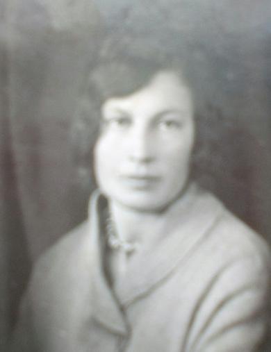 Свистова Надежда Андреева