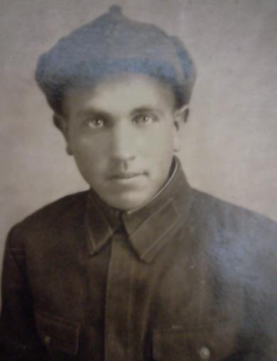 Толкунов Василий Николаевич