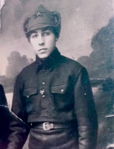 Киричевский Павел Дмитриевич