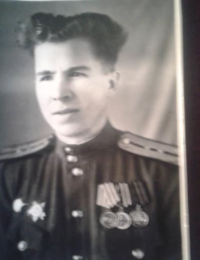 Ершов Владимир Петрович