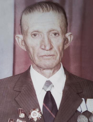 Прокопенко Василий Матвеевич