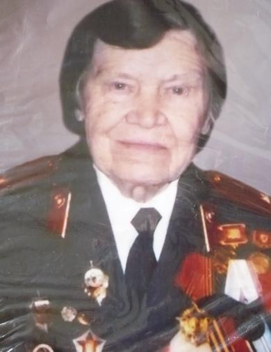 Мочкова Екатерина Семёновна