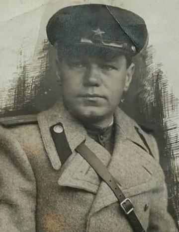Болотников Константин Сергеевич