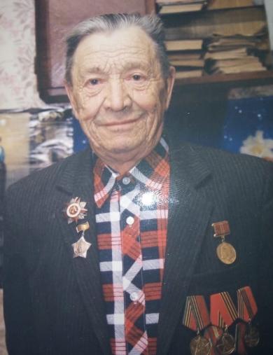 Капырин Виталий Иванович