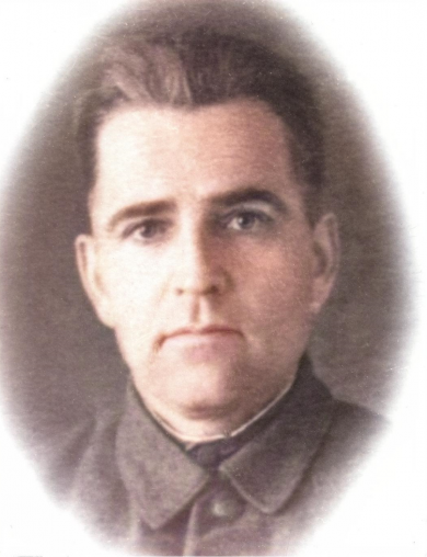 Саенко Александр Константинович