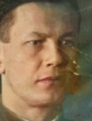 Пономарёв Николай Аркадьевич