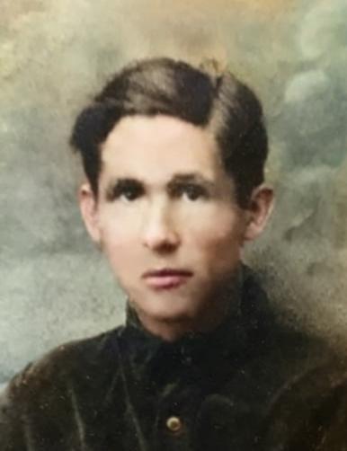 Французов Алексей Петрович