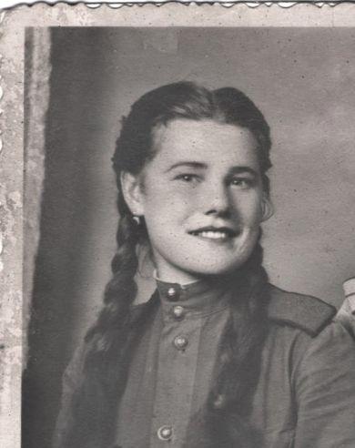 Холодова Ольга Павловна