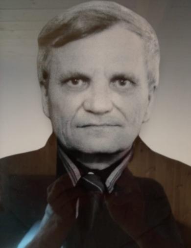 Губанищев Иван Петрович
