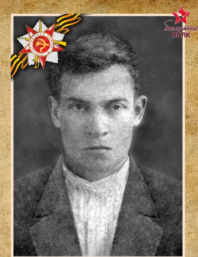 Добренко Моисей Андреевич