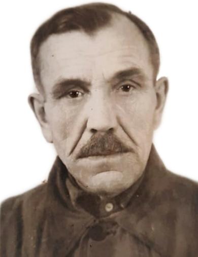 Федоров Борис Петрович