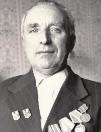 Коняев Михаил Васильевич