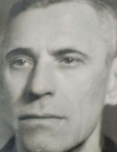 Беликов Дмитрий Николаевич