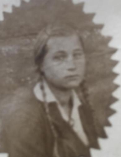 Филипычева Анастасия Васильевна