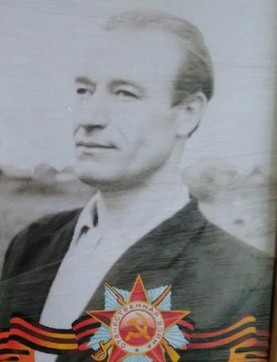 Харичев Анатолий Петрович