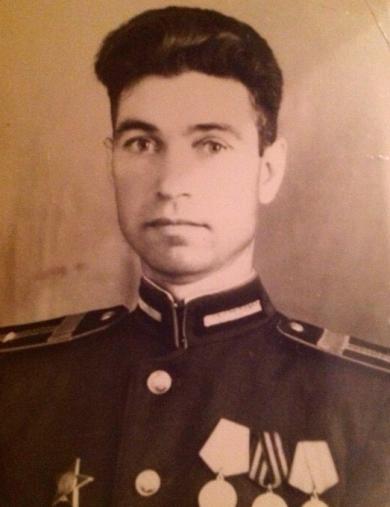 Чертовских Александр Дмитриевич