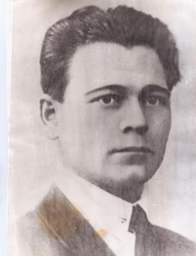 Гаврилов Георгий Гаврилович