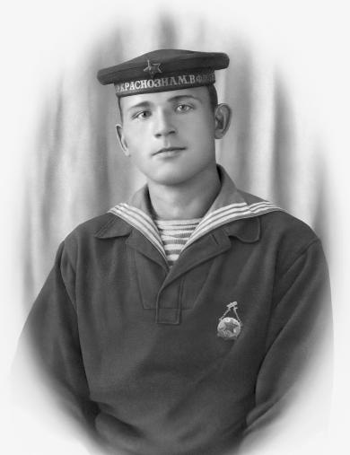 Куликов Василий Алексеевич