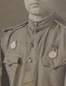 Пупков Василий Дмитриевич