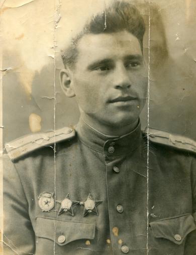 Курганский Иван Пимонович