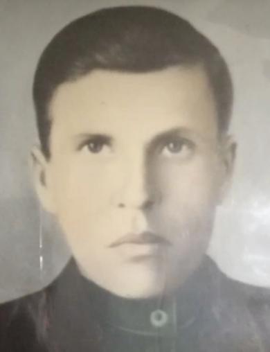 Лепихов Яков Иванович