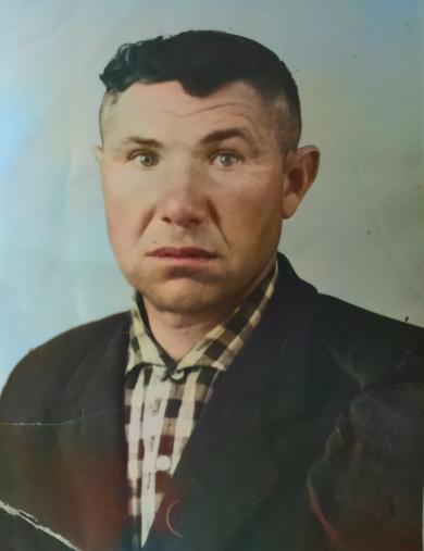 Буров Василий Иванович