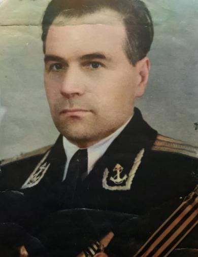 Грозин Николай Васильевич
