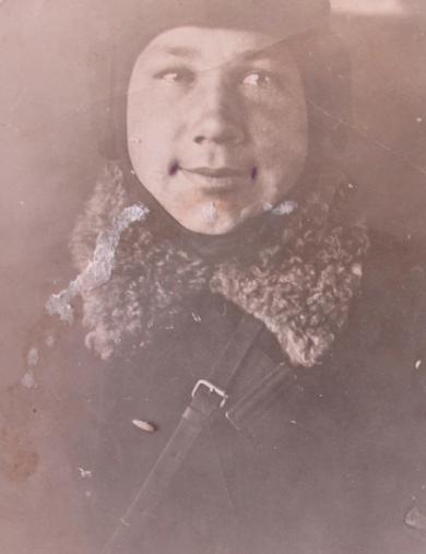 Дубинин Ананий Дмитриевич