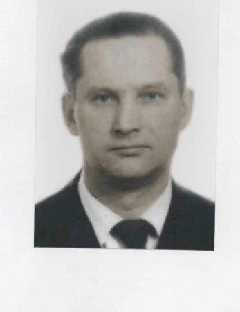 Осипов Алексей Николаевич