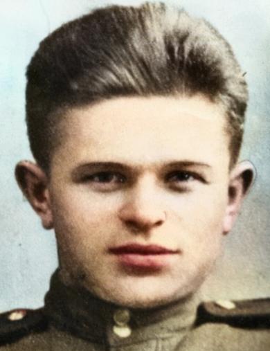 Павлов Владимир Николаевич