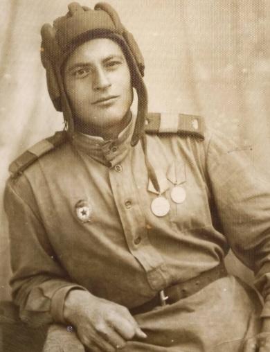 Шишкин Павел Иванович