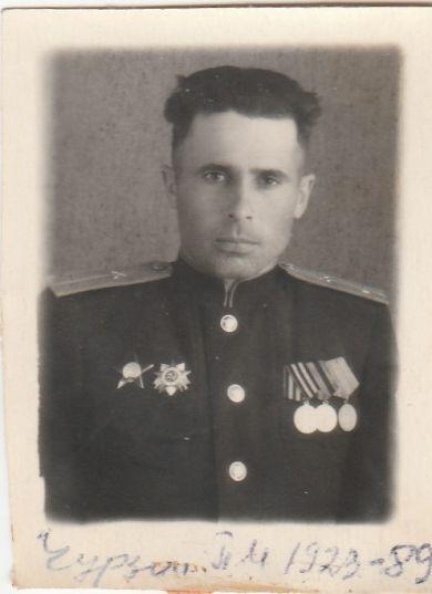 Чурзин Павел Иванович