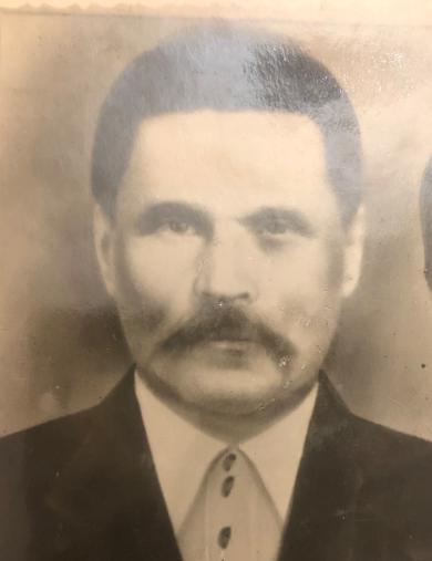Гудыма Петр Трофимович