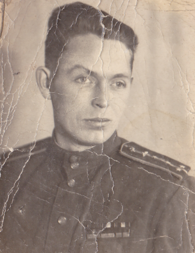 Шишков Василий Семенович