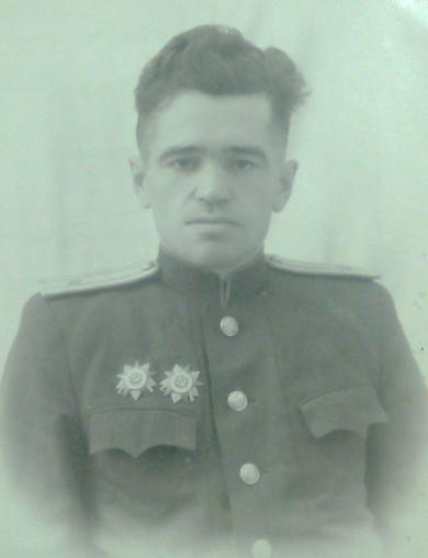 Дорошенко Кирилл Карпович