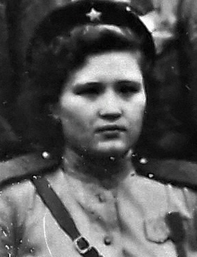 Никушкина Раиса Михайловна