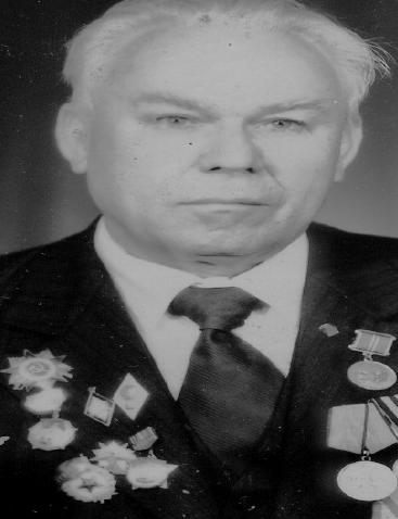 Гирин Павел Иосифович