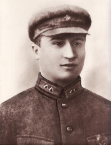 Шеин Григорий Афанасьевич