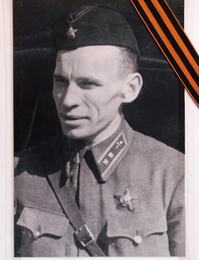 Медведкин Алексей Иванович