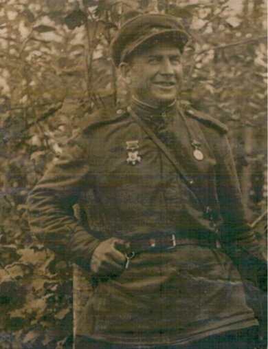 Дёмин Александр Васильевич