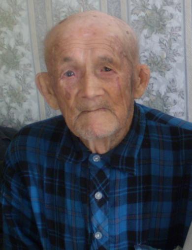Горшков Максим Егорович